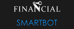 financial smart bot logo