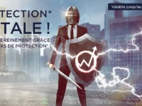 "L'offre exclusive ""Protection Totale"" d'OptionWeb"